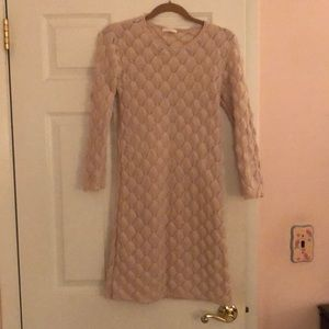 Authentic See by Chole knit dress
